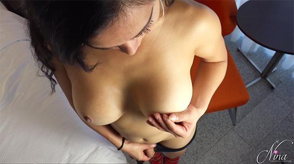 Nina StrongHold Tits